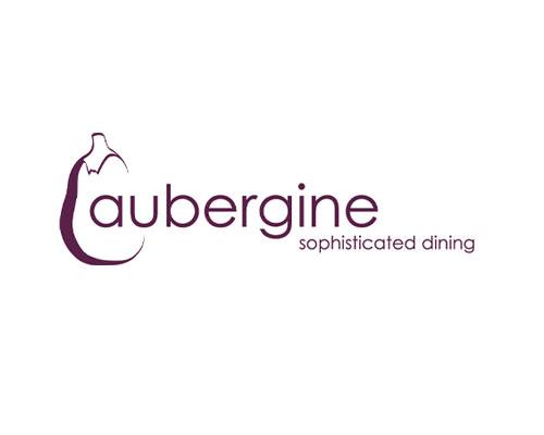 Aubergine_Logo